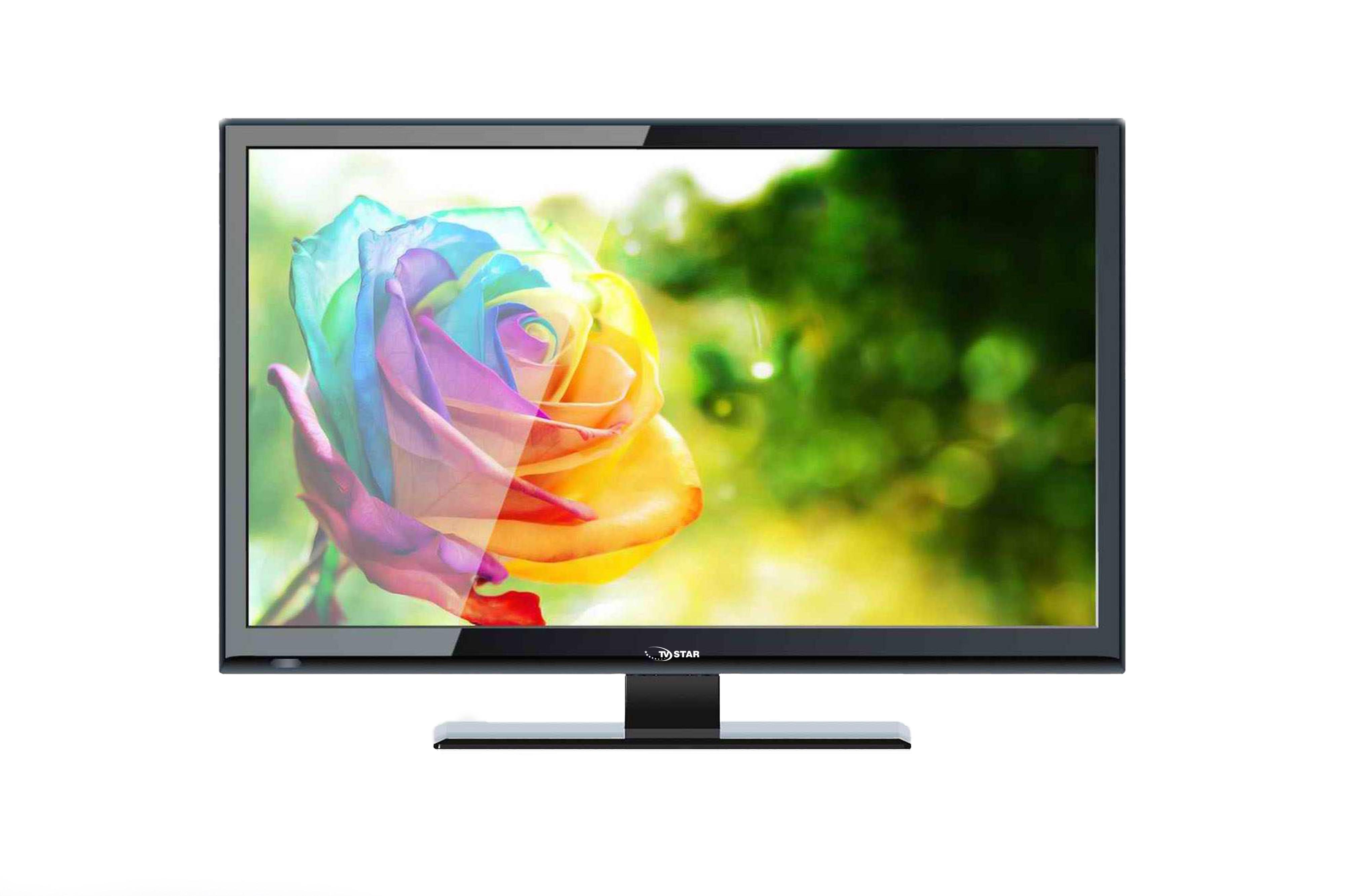 Televizorius LED22F1