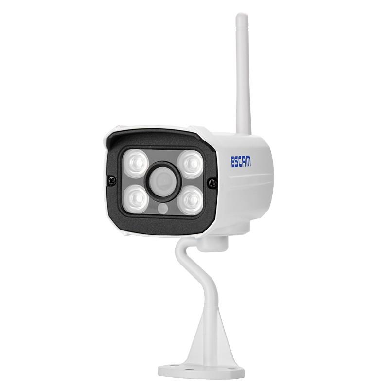 ESCAM Brick QD300 IP Kamera (720p, Wi-Fi, ONVIF 2.2)