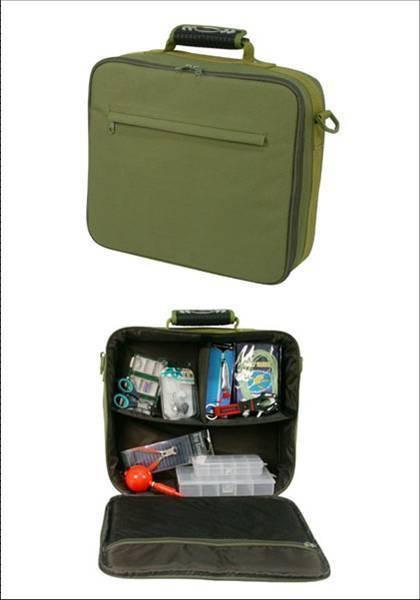 Lagaminas Žvejybos Įrangai PrecisionPak Angler RKA Tackle Bag