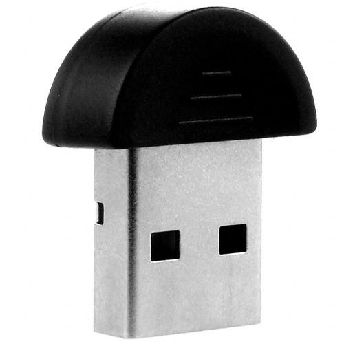Micro Bluetooth USB Adapteris Kompiuteriui