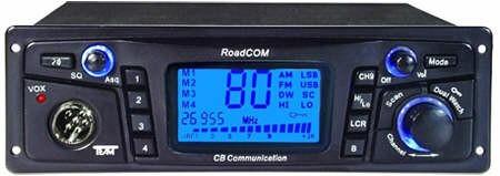 CB Radijo Stotelė TEAM Electronic RoadCom-FS