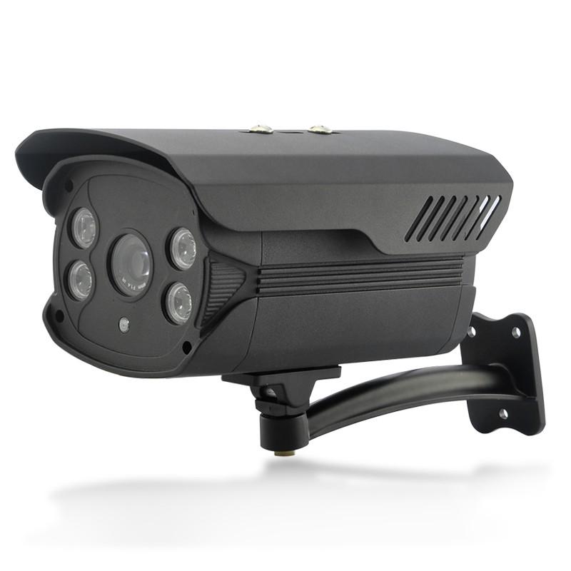 """Įvairioms oro sąlygoms atspari HD IP apsaugos kamera """"Prey"""""""