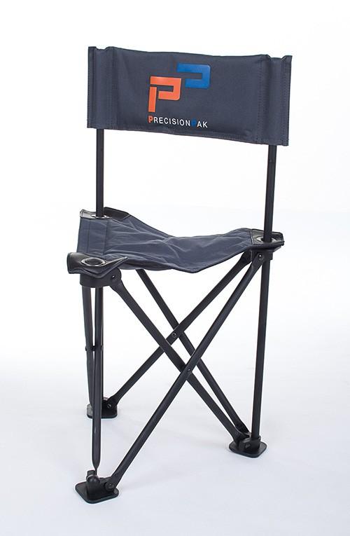 Komfortiška Turistinė Kėdutė PrecisionPak Comfort Stool
