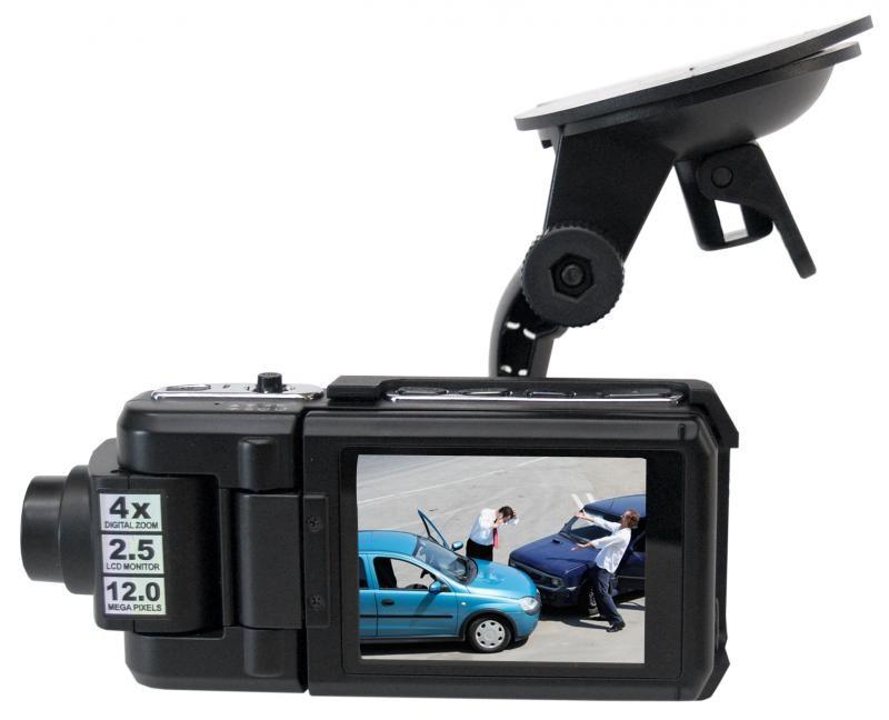 Vaizdo registratorius POWERMAX DRIVE RECORDER PBBR07 5MPIX