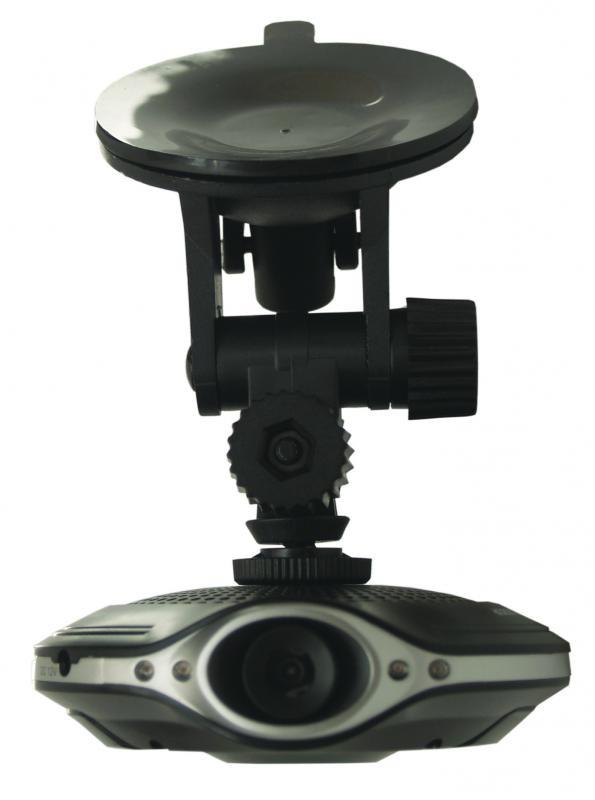 Vaizdo registratorius POWERMAX DRIVE RECORDER PBBR08 FULLHD