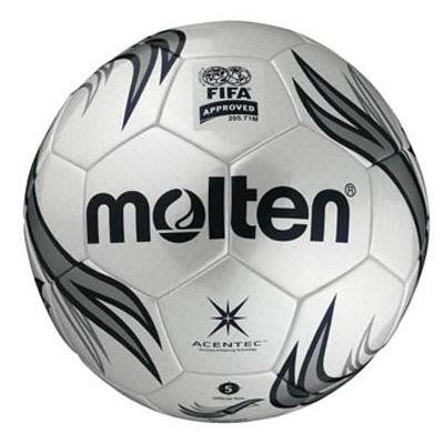 Futbolo Kamuolys Molten Acentec 5 dydis