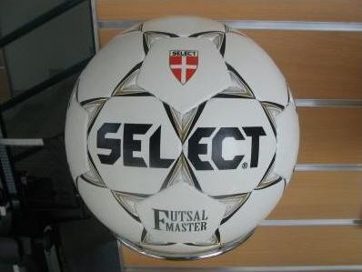 Futbolo Kamuolys Select FutsalMaster