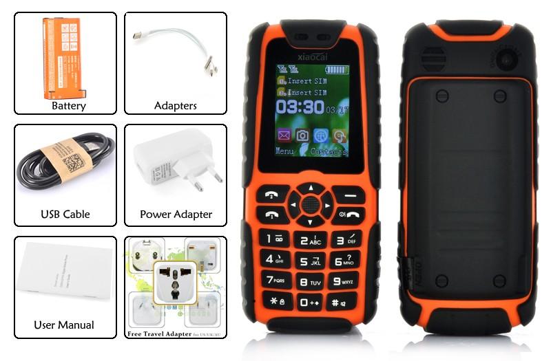 mobilusis darbinis telefonas