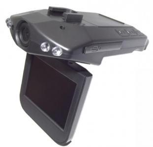 Vaizdo registratorius PBBR01 HD