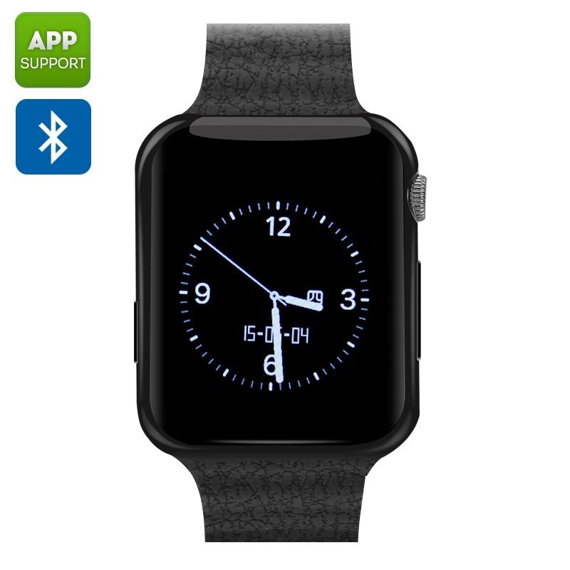 """Išmanusis laikrodis - telefonas """"ZenGear"""" (GSM, Pulso Matuoklis, Bluetooth 4.0, Žingsniamatis)"""