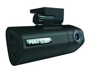 Vaizdo registratorius ITB-100 HD su GPS ir 8GB SD Card