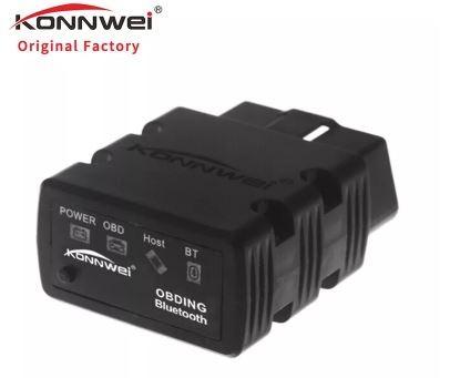 Auto Klaidų Skaitytuvas KONNWEI KW902 (Bluetooth 3.0)