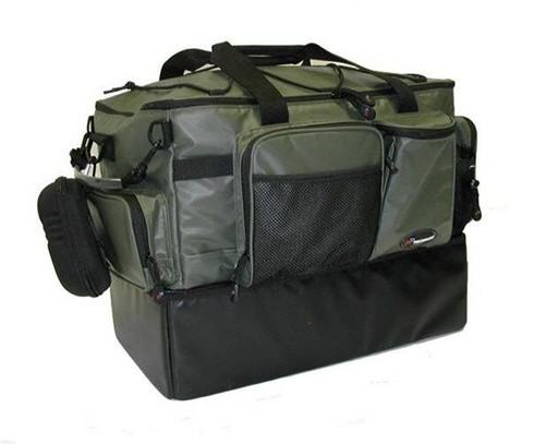 Krepšys PrecisionPak Ozark Detachable Tackle Sports Duffel