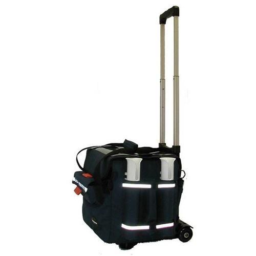 Krepšys Žvejybai PrecisionPak YakPak Tackle Storage On Wheels