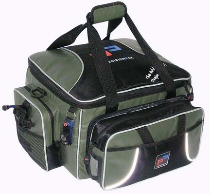 Krepšys Ganaraska Tackle Duffel Bag PrecisionPak