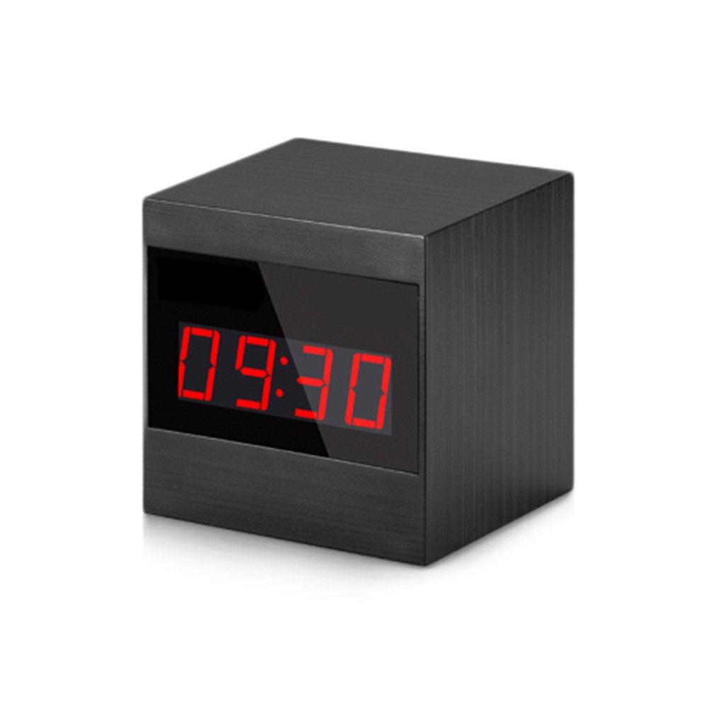 Laikrodis Su Slapta Wifi Kamera (Judesio Aptikimas, iki 32Gb Atmintis, Naktinis matymas)