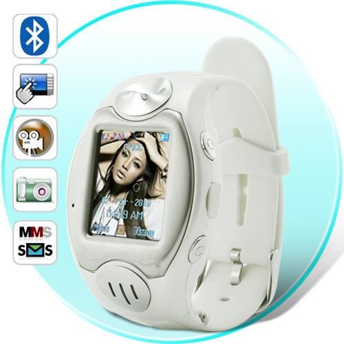 Laikrodis - Telefonas ThriftyWatch Phone