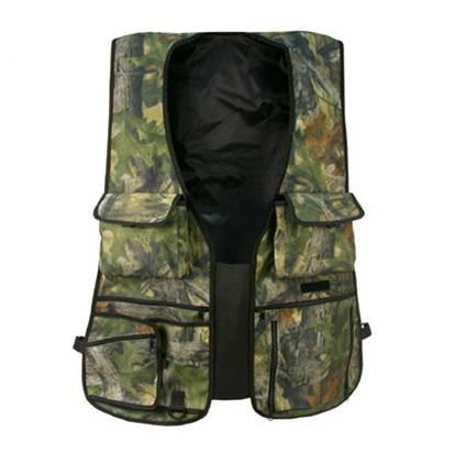 Liemenė Žvejams/Medžiotojams PrecisionPak Pocket Vest III
