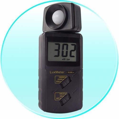 Skaitmeninis Liuksmetras LuxMeter x100