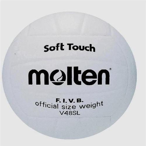 Tinklinio kamuolys Molten V48SL