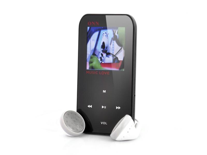 """4Gb MP3/MP4 Grotuvas """"ONN Q2"""""""