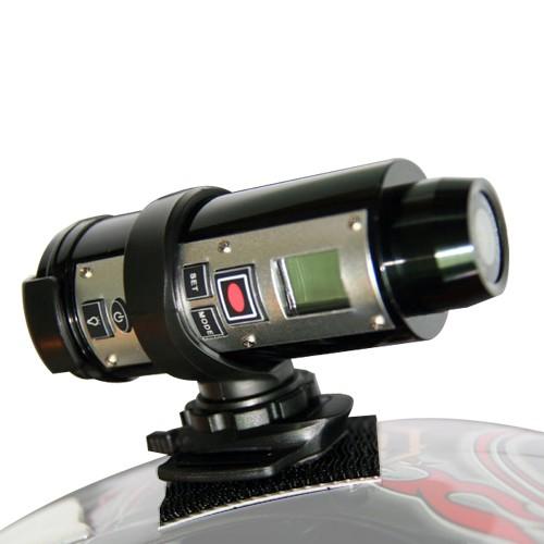 720P HD vandeniui atspari sportinė veiksmo kamera POSEIDON