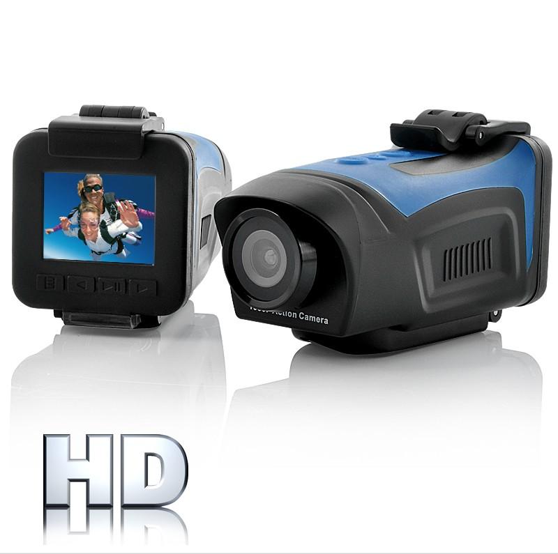 "FULL HD sportinė kamera ""Xtreme HD"""