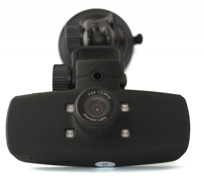 Vaizdo registratorius POWERMAX Drive recorder PBBR13 FullHD LCD 1.5inch