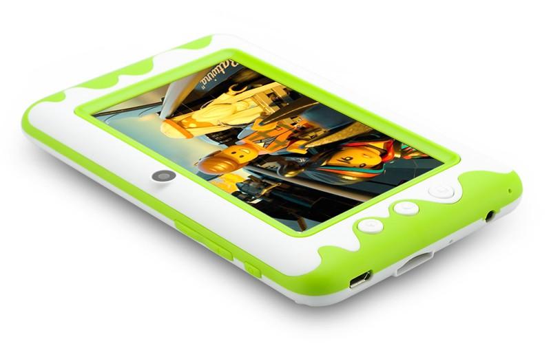 "Planšetinis Kompiuteris Vaikams Venstar K4 Childrens Tablet PC (Dual Core Cortex A9, 4.3"" Inch, Android 4.2)"