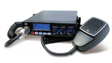CB Radijo Stotelė TTI TCB-770