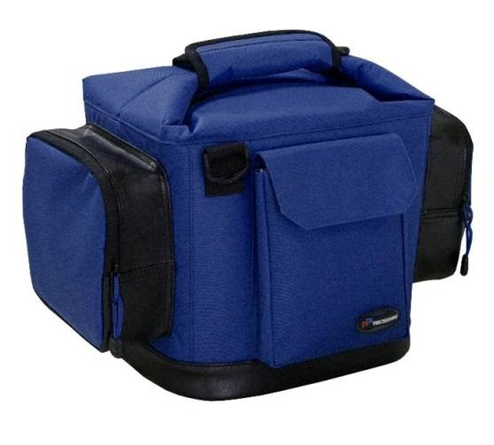 Šaltkrepšis PrecisionPak 12-Can Cooler Bag