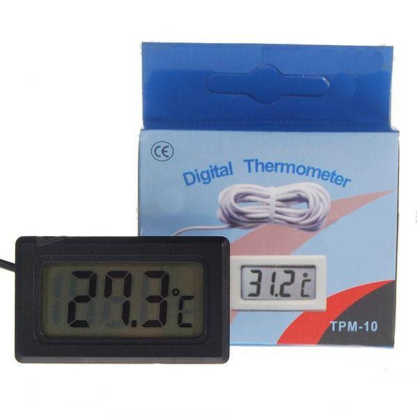 Elektroninis termometras -50+70 C