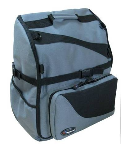 Sportinė Kuprinė PrecisionPak All-Sports Expandable Backpack