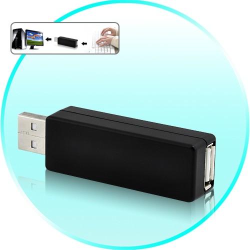 USB Blakė - Klaviatūros Seklys