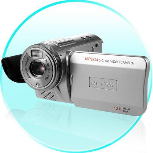 AVI 5MPx Vaizdo Kamera/Fotoaparatas + PC kamera