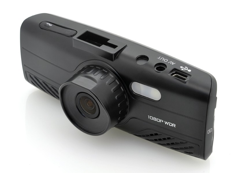 """1080p Full HD 2.7"""" Videoregistratorius Car Cam (G-sensorius, WDR, HDMI)"""