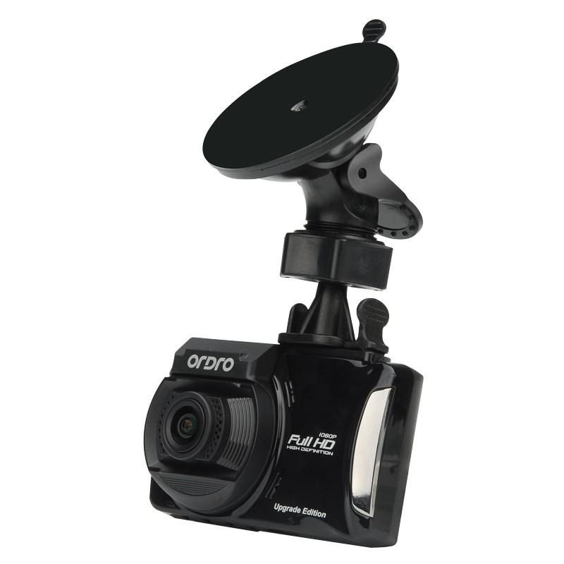 """Vaizdo registratorius """"Ordro 503"""" - Full HD 1080p, 1/3 Sony Sensorius, Judesio aptikimas, Ciklinis įrašymas, G-Sensorius"""