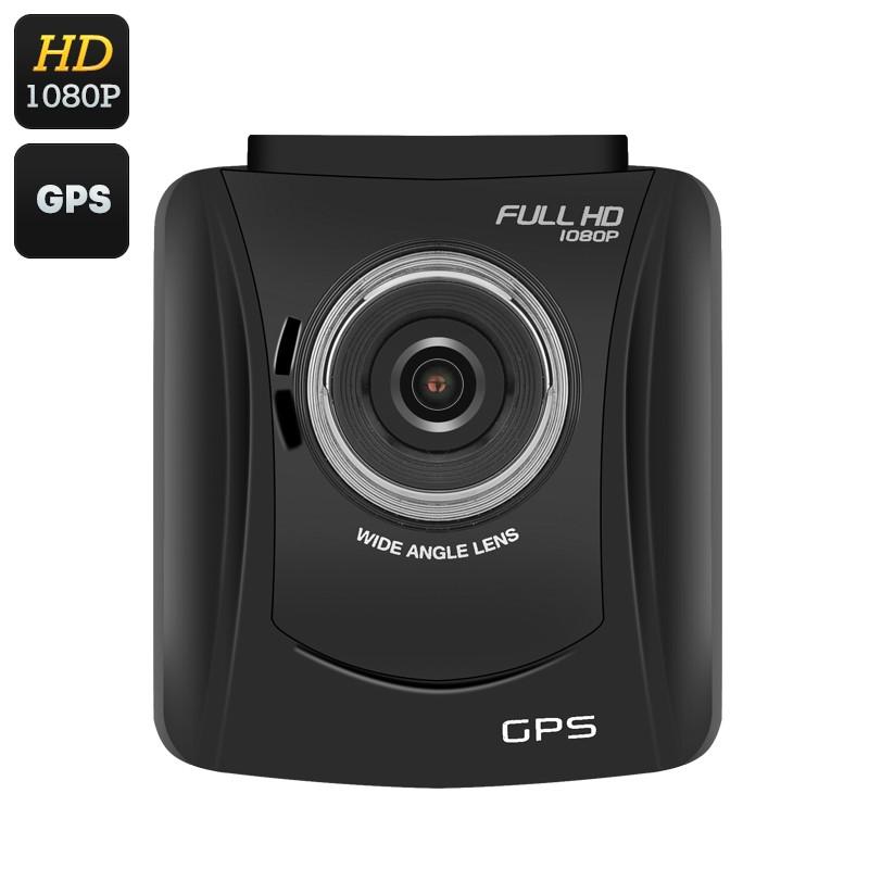 """Vaizdo Registratorius """"Ordro X2"""" - GPS, 1080p, 2,4"""" Ekranas, 130° filmavimo kampas, Judesio aptikimas, HDMI"""