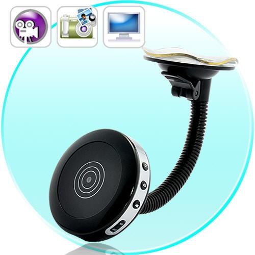 Automobilinė Vaizdo Kamera - Videoregistratorius (+2Gb SD Kortelė)