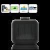 Iphone Pakrovėjas - Saulės Baterija (Tinka iPhone, IPod, USB prietaisams)