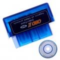 Auto Diagnostikos Skaneris Mini V1.5 ELM327 OBD2 Bluetooth (Tinka Android, Symbian telefonams)