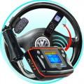 FM Moduliatorius Su Bluetooth Laisvų Rankų Įranga