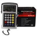 5-in1 25Kg Pakabinamos Elektroninės Svarstyklės Su LCD Ekranu