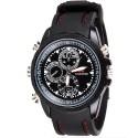 Laikrodis Su Slapta Kamera 8Gb (Video HD 1280x960 Rezoliucija)