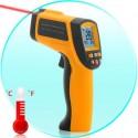 Profesionalus Lazerinis Termometras (-50C iki 750C)