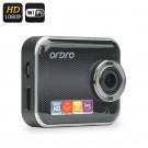 """Vaizdo Registratorius """"Ordro Q505W"""" 1080p Full HD, WiFi, G-Sensorius, 160° filmavimo kampas, Android ir iOS palaikymas"""