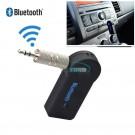 Bluetooth Imtuvas Audio Adapteris Su Laisvų Rankų Įranga Automobiliui (Bluetooth V3.0, A2DP)