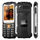 Darbinis Telefonas VKWorld VS3 (IP54, 2200mAh, 2X SIM, Žibintuvėlis, Bluetooth, FM radijas)