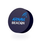 Autonominis GPS seklys ARNAVI BEACON ( GSM, GPS, Glonass)