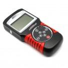 Automobilio Klaidų Skaitytuvas Konnwei KW820 EOBD OBD2 OBDII (Live data, DTC skaitymas/trynimas)